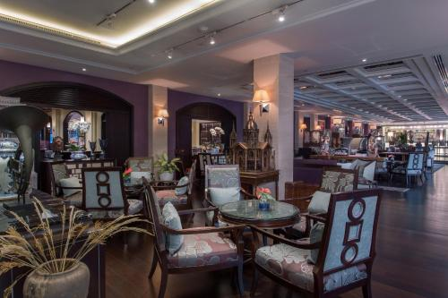 The Sukosol Hotel Bangkok photo 97