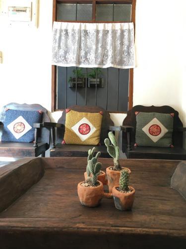 Ma Loei De Guesthouse