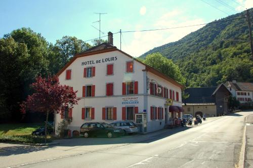 Hôtel de l'ours