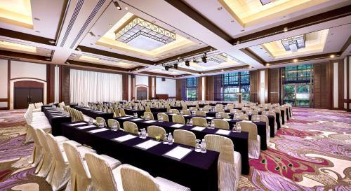 Swissotel Merchant Court Singapore photo 44