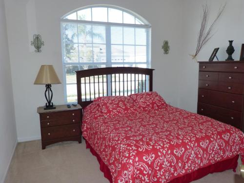 Wyndham Palms Way Wp008 - Kissimmee, FL 34747