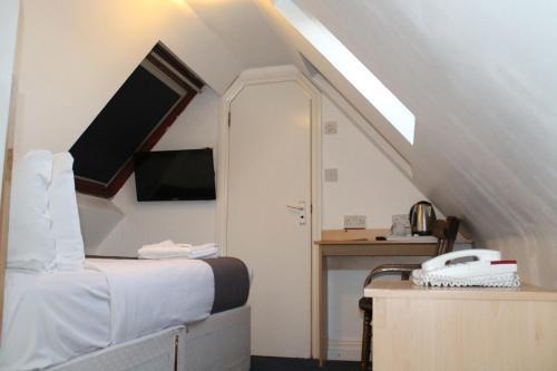 Euro Lodge Clapham photo 89