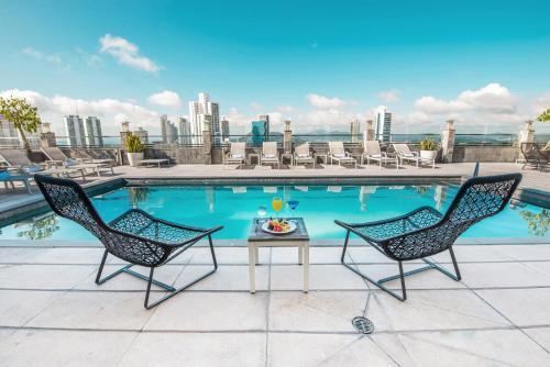5 Star Hotel Deals In Arenosa Panama Eurostars City