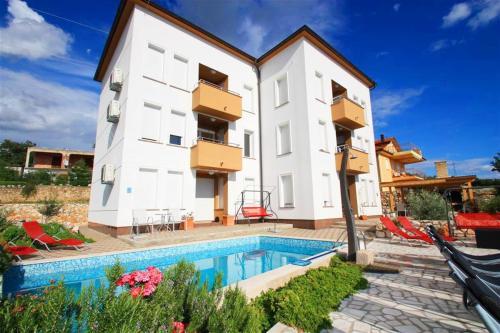 One-Bedroom Apartment Crikvenica near Sea