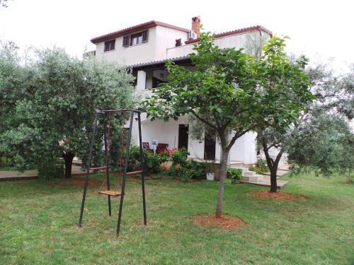 Apartment Fazana 23
