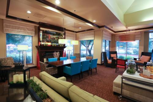 Hilton Garden Inn Bentonville - Rogers, AR 72712