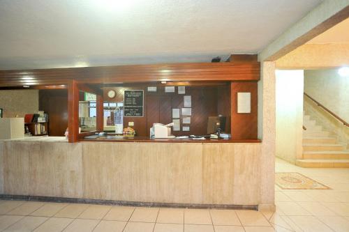 HotelHotel del Principado Durango