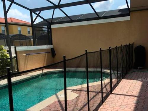 Four-bedroom House In Bella Vida - 217004 - Kissimmee, FL 34746