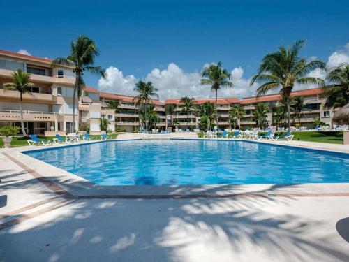 Riviera Maya Haciendas - Beach Front Condo Photo