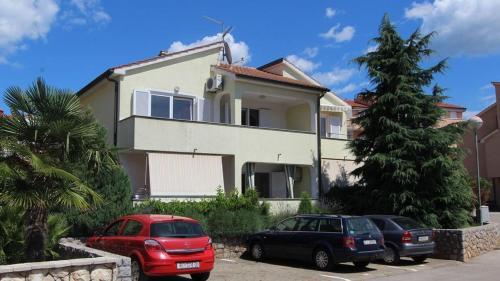 Apartment Malinska, Krk 15