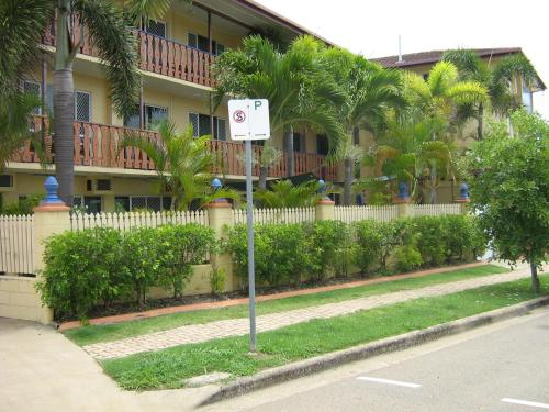 Hotel Townsville Apartments on Gregory