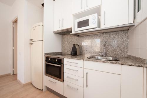 Bbarcelona Apartments Park Güell Flats photo 28