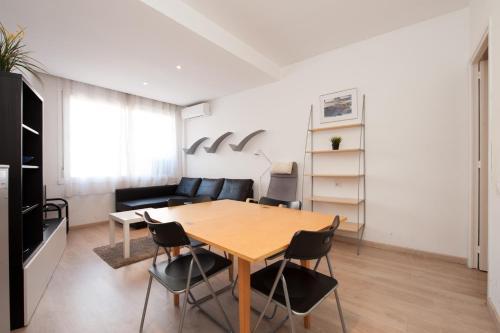 Bbarcelona Apartments Park Güell Flats photo 29