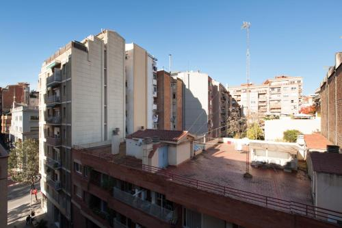 Bbarcelona Apartments Park Güell Flats photo 33