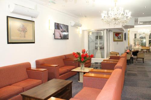 Euro Lodge Clapham photo 140