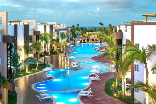 Punta Cana Resorts >> Bluebay Grand Punta Cana Luxury All Inclusive Resort