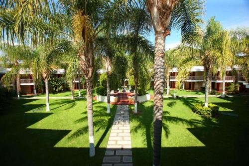 Hotel Villas Y Spa Paraiso Caxcan Apozol In Mexico