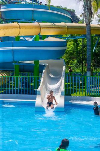 Hotel Villas Y Spa Paraiso Caxcan Carr Guadalajara Saltillo Km 136
