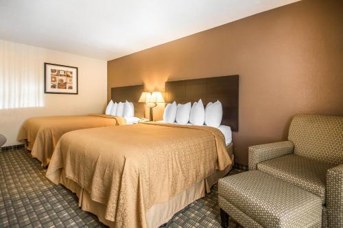 Quality Inn & Suites Decorah Photo