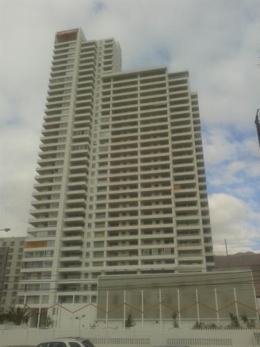 Departamento 607 Manuel Plaza Photo