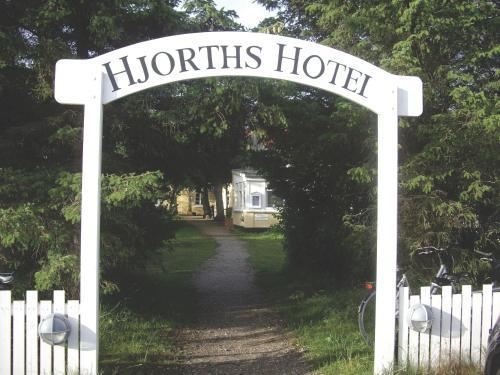 Hjorths Badehotel