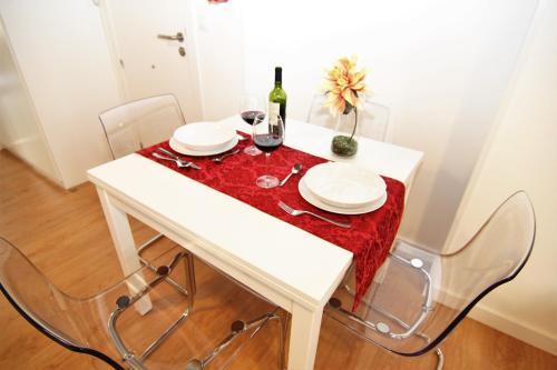 Apartamento atico en Puerta del Sol Foto 12