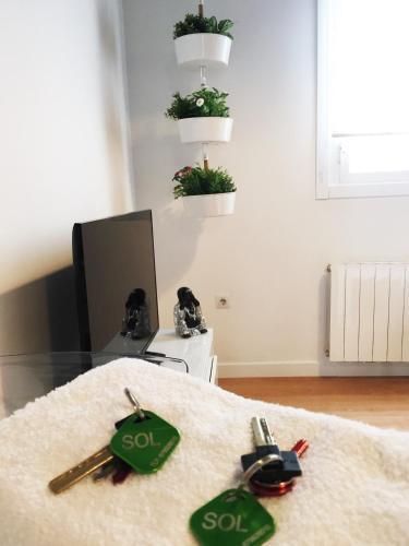 Apartamento atico en Puerta del Sol Foto 6