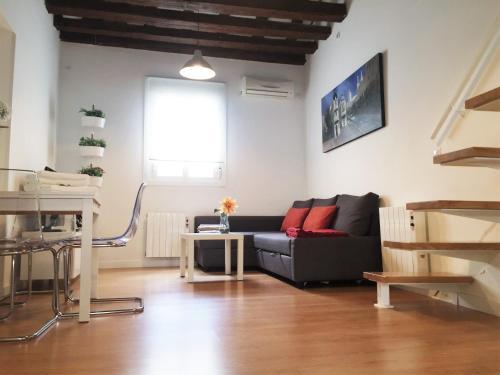 Apartamento atico en Puerta del Sol Foto 10