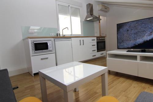 Apartamento atico en Puerta del Sol Foto 17