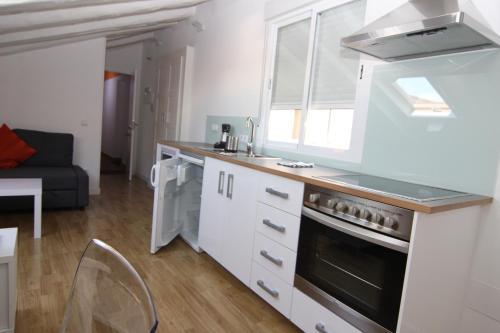 Apartamento atico en Puerta del Sol Foto 18