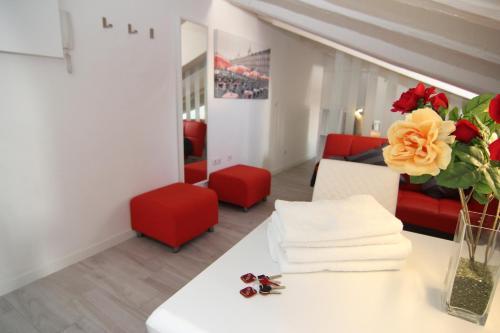 Apartamento atico en Puerta del Sol Foto 13