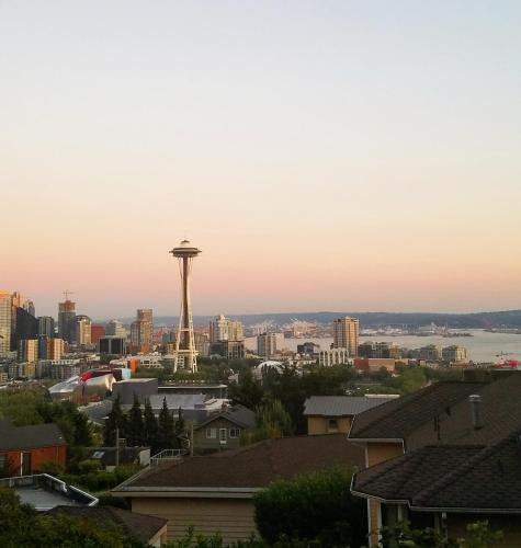 Mad Flats - Seattle, WA 98122