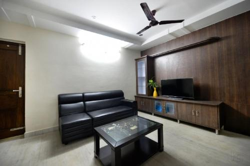 Jaithri Service Apartments