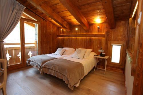 Habitación Doble Hotel Viñas de Lárrede 6