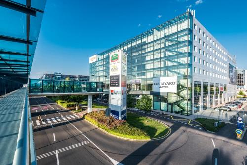 Courtyard by Marriott Prague Airport photo 19