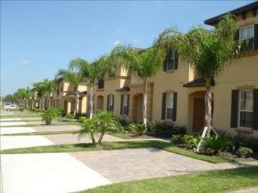 Villas At Regal Palms Resort & Spa - Davenport, FL 33897