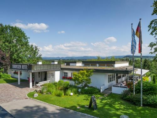 Bild des Allgäuer Terrassen Hotel