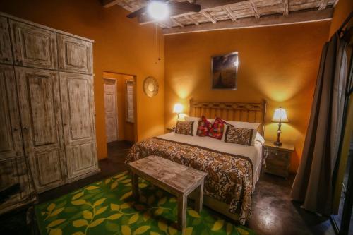 View Hotel, San Miguel de Allende