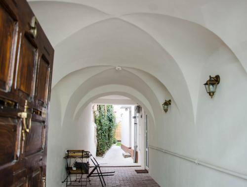 HotelTischler Apartment & Studio