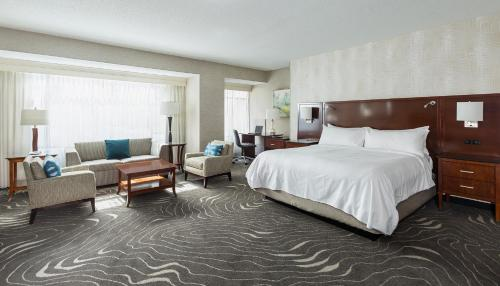 Rochester Marriott Mayo Clinic Area - Rochester, MN 55902