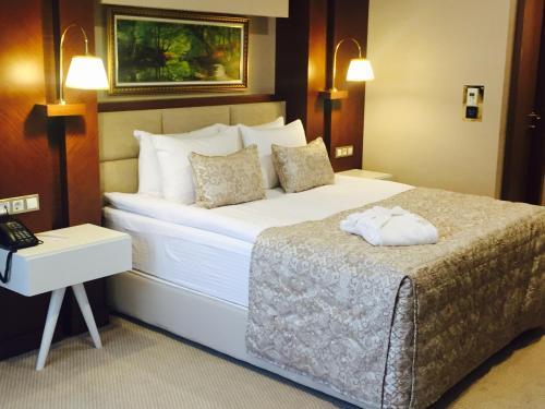 Vivaldi Park Hotel, Ankara