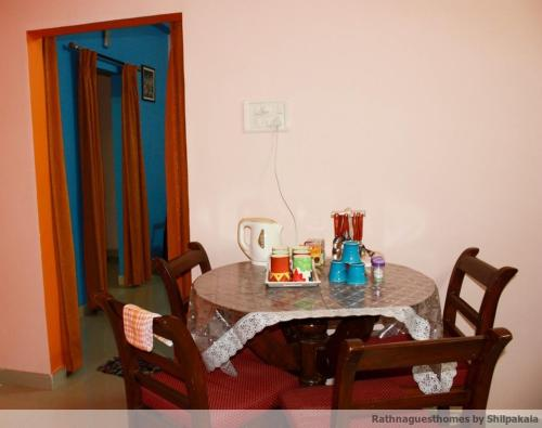 Rathna Guest Homes Goa
