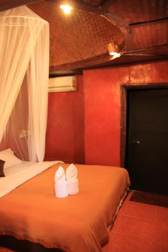 Ban Din Resort Chiang Rai