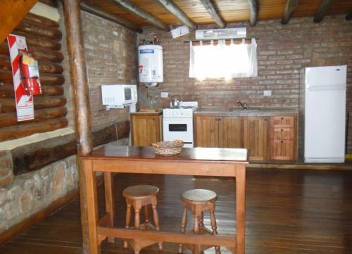 Cabañas El Madero Photo