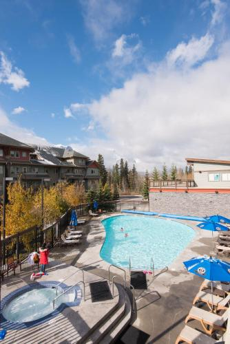 2 Bedroom Suite - Lodges At Canmore
