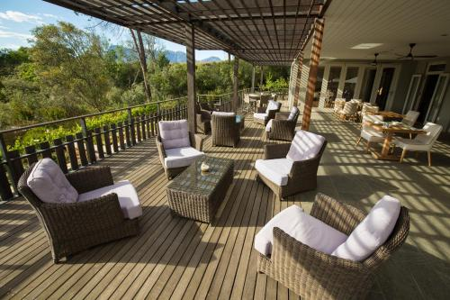 Angala Boutique Hotel & Guest House Photo
