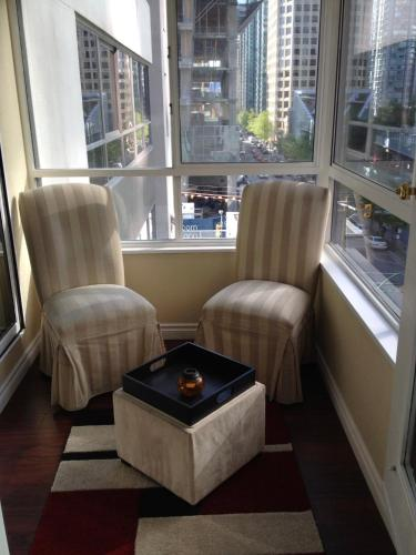 Spacious 1 Bedroom Apartment - Vancouver, BC V6E 4K2