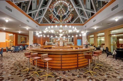 Hotel Aro Palace photo 46