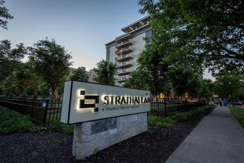 The Strathallan - a DoubleTree by Hilton Photo