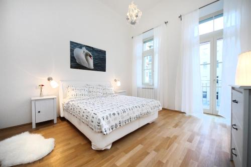 Mánesova Apartment photo 1